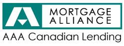 Mortgage Alliance AAA Canadian Lending